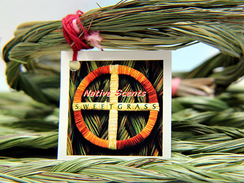 Herbs by the Pound by Native Scents